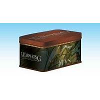 War of the Ring - Card Box with Sleeves