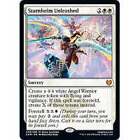 Starnheim Unleashed (Foil)