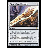 Wand of the Elements