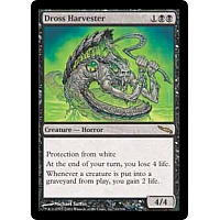 Dross Harvester