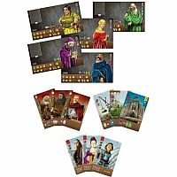 Architects of the West Kingdom: KS Promo Pack