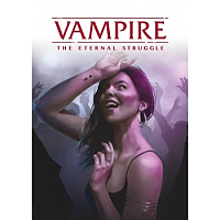 Vampire: The Eternal Struggle TCG - 5th Edition: Malkavian - EN