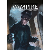 Vampire: The Eternal Struggle TCG - 5th Edition: Nosferatu - EN