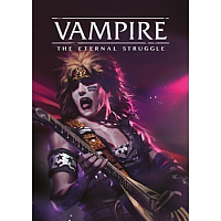 Vampire: The Eternal Struggle TCG - 5th Edition: Toreador - EN