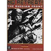 No Retreat The Russian Front Deluxe Edition