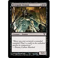 Renegade Demon