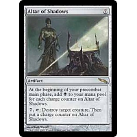 Altar of Shadows