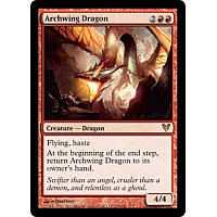 Archwing Dragon