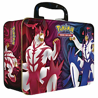Pokemon Collector Chest Spring 2021