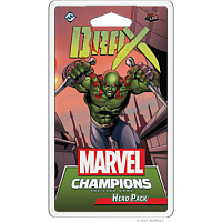 Marvel Champions The Card Game: Drax Hero Pack