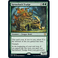 Sproutback Trudge