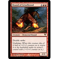 Hound of Griselbrand