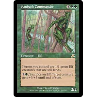 Ambush Commander
