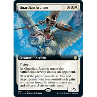 Guardian Archon (Extended Art)