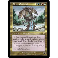 Sliver Overlord