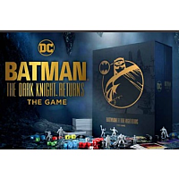 Batman : The Dark Knight Returns - The Game Base Game