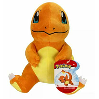 Leksakshallen - Pokemon - Charmander 20 cm - Plush
