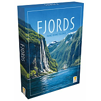 Fjords - Jarl Edition (KS)