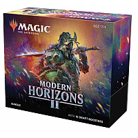 Magic The Gathering - Modern Horizons 2 Bundle