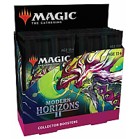 Magic The Gathering - Modern Horizons 2 Collector's Booster Display (12 Packs)