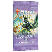 Magic The Gathering - Modern Horizon 2 Set Booster