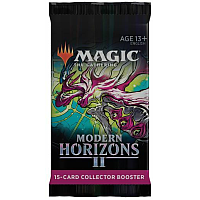 Magic The Gathering - Modern Horizon 2 Collector Booster