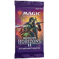 Magic The Gathering - Modern Horizon Draft Booster