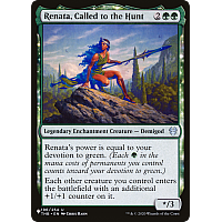 Renata, Called to the Hunt (Foil)