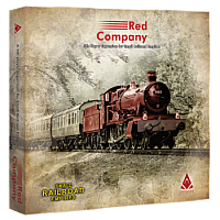 Small Railroad Empires - Red Company