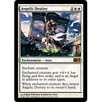 Angelic Destiny ( Foil )