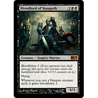 Bloodlord of Vaasgoth ( Foil )