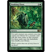 Doubling Chant