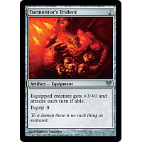 Tormentor's Trident