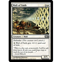 Wall of Faith