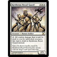 Kjeldoran Royal Guard