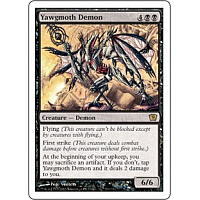 Yawgmoth Demon