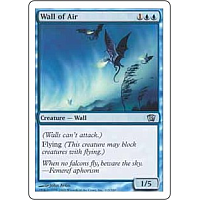 Wall of Air
