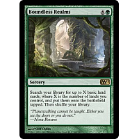 Boundless Realms