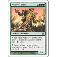 Primeval Force